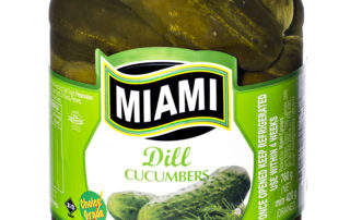 Gherkins Dill CUcumber 780g Top copy