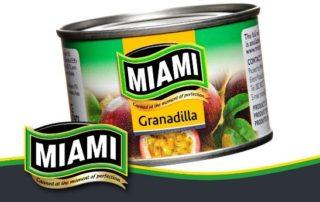Lemon Granadilla Pudding 1