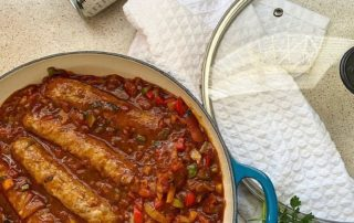 @ellakhumalo_the_cook Boerewors breakfast (2)